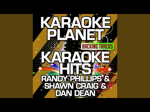 Mercy Came Running (Karaoke Version With Background Vocals) (Originally Performed By Randy... Mp3