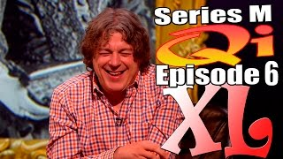 QI XL Series M Episode 6 - Marriage and Mating