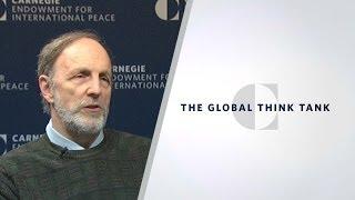 Swaine on U.S.-China Perceptions