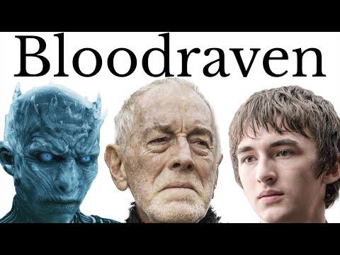 Bloodraven: what's the three-eyed raven's secret plan?