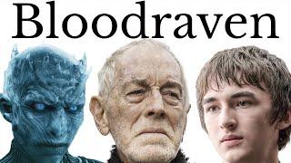 Bloodraven What's The Three Eyed Raven's Secret Plan
