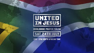 United in Jesus screenshot 5