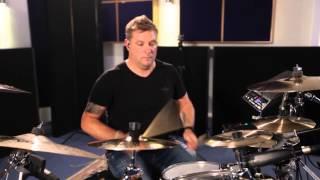 Roland & Rhythm present: Hybrid Drum theory with Craig Blundell