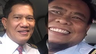 Pilot Lion Air Unggah Video Suasana Kokpit di Penerbangan Terakhir dengan Kopilot Harvino ke Malang