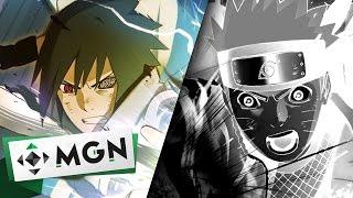 Naruto SUNS4: Lo Bueno y Lo Malo | MGN en español (@MGNesp)