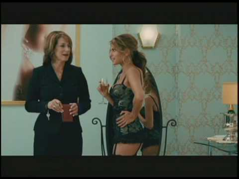 Jana Robbins Dress Shop  in THE WOMEN