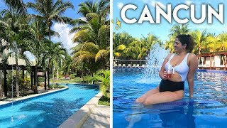 Cancun Vacation at All Inclusive Resort!