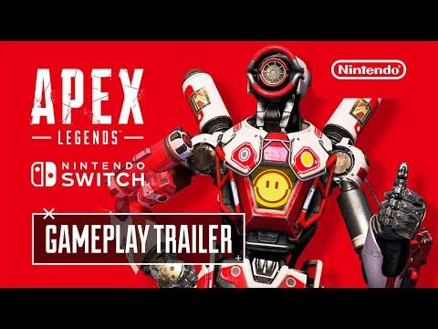 Apex Legends – L'Arène vous attend ! (Nintendo Switch)