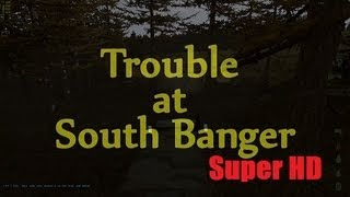 Dayz Breaking point in Super HD - Trouble at south Banger!