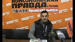 Сергей АСТАХОВ о жизни, искусстве и любви...