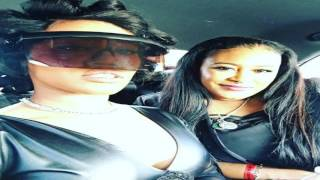vuclip Jhonni Blaze and her HOT mother look like twins! #LHHNY Season 5 singer's mom #IssaDime!