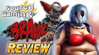 Brawl (Switch) Review