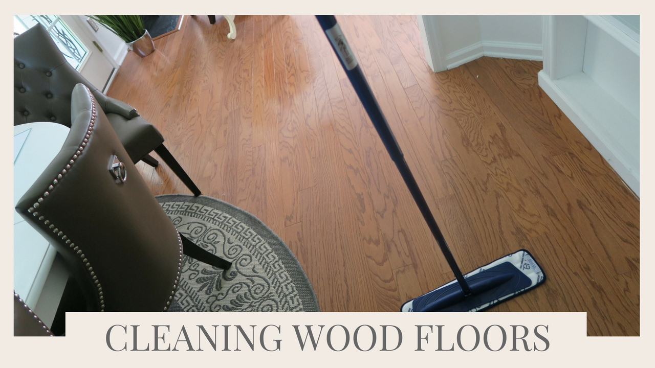 Top Three Tips To Keeping Beautiful Wood Floors