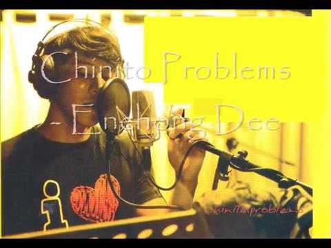 Chinito Problems - Enchong Dee Lyric Video