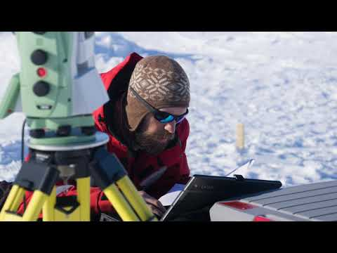 Largest Arctic Research Expedition of All Time Concludes