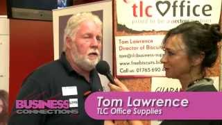 TLC Office Supplies TBNS2014