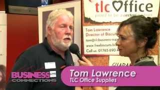 TLC Office Supplies TBNS2014