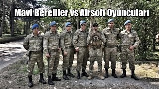 TSK Komandoları vs Airsoft Oyuncuları Dünya 39 da İLK English Subtitle