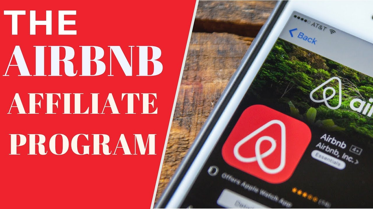 The Airbnb Affiliate Program [Full Review]