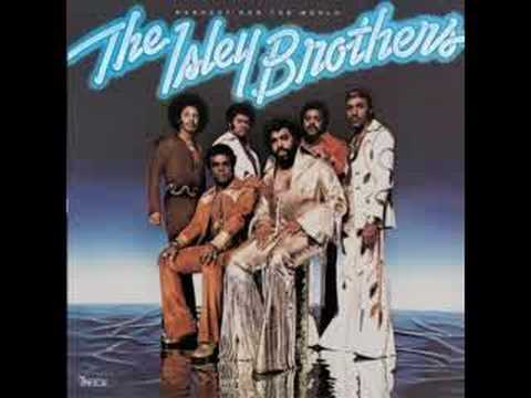 The Isley Brothers - People of Today (1976)