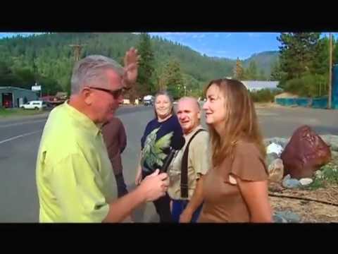 Happy Camp Bigfoot  YouTube