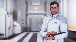 Star Citizen | RSI Apollo & New Medical Gameplay