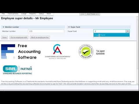 free australian accounting software for mac