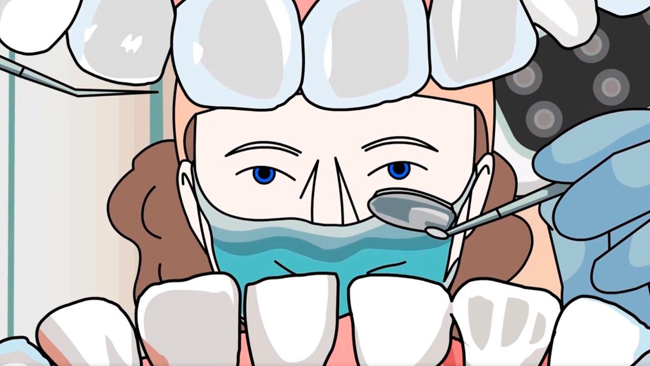 особого успеха злой стоматолог гиф ссоры подругой