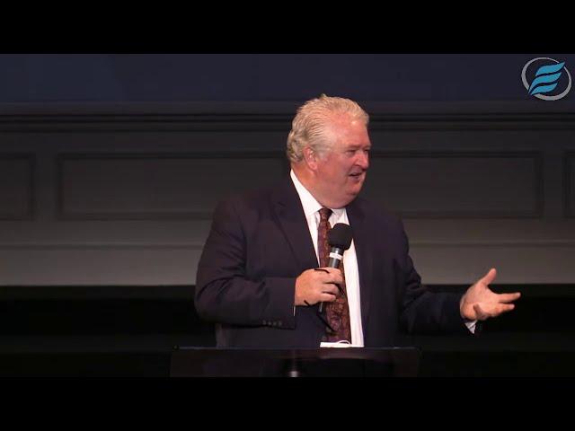 Eastwind Sunday Morning     10/11/2020     Pastor Mark Morgan & Pastor Joel Urshan