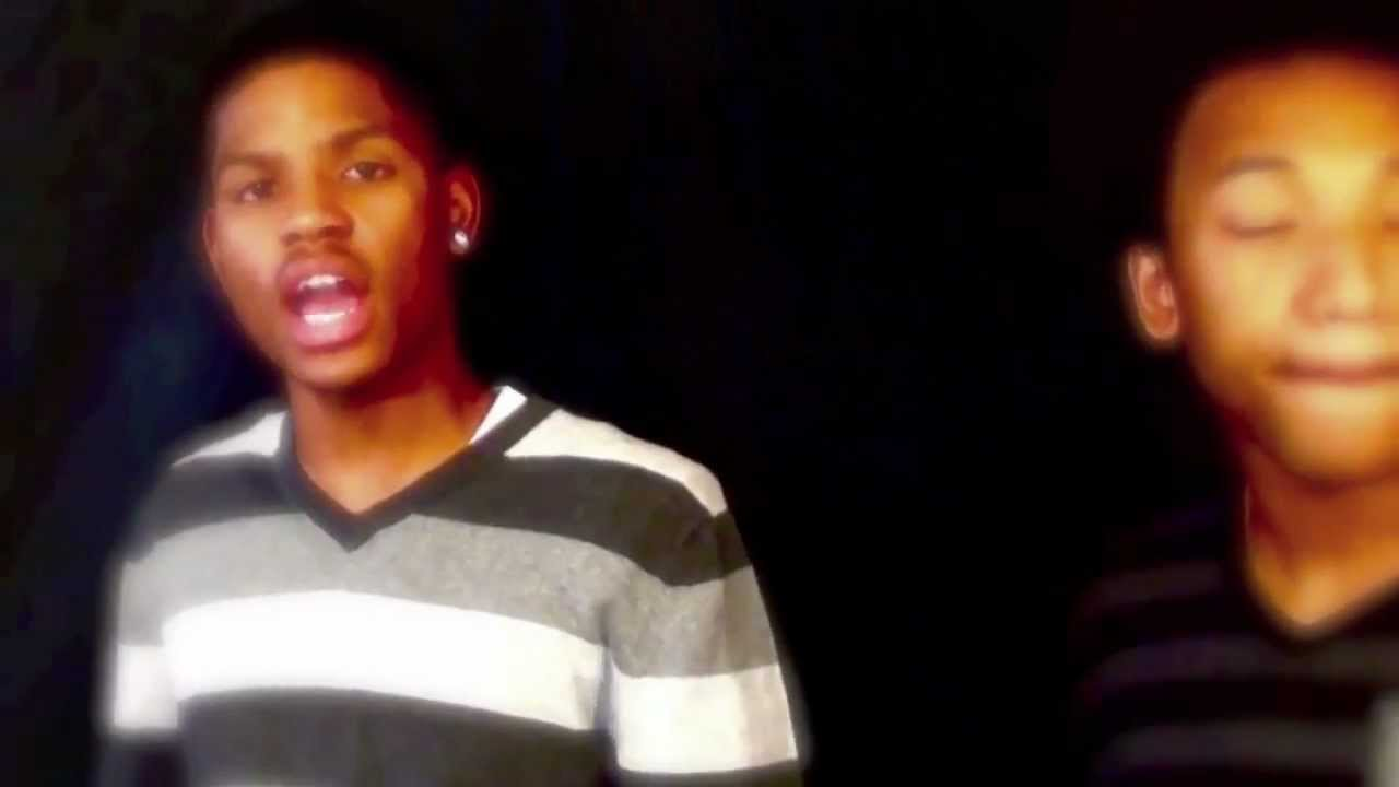 Lotus Flower Bomb Wale Ft Miguel Cover By Zerrick Malachiae