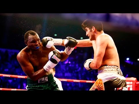 "Francis Cheka Vs Vijender singh ""Full Fight"""