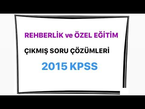 2020 KPSS Lisans Sınavı Matematik Soruları Detaylı Çözüm (Tamamı)