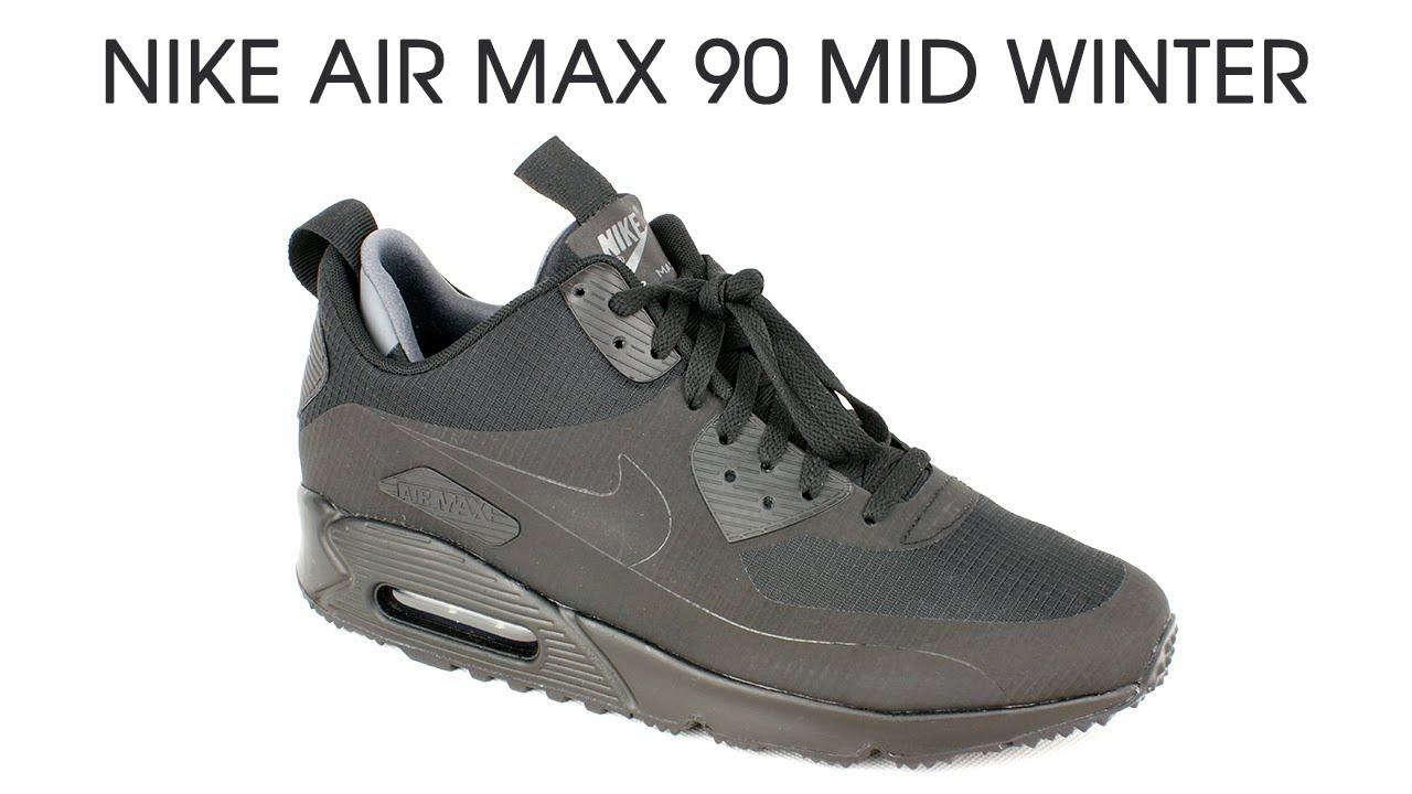 air max winter