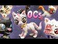 YOUR Warrior Cats OCs! - Mini LPS Customs