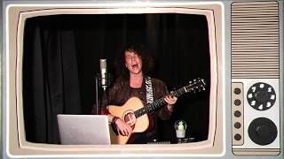 Amandine What 39 s up 4 Non Blondes cover JUKEBOX ON TV.mp3