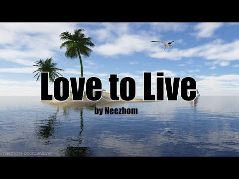 Love to Live - Relax Instrumental Beat