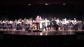 Adios Nonino, Piazzolla - Henry Doktorski with Ames HS Orchestra