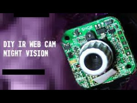 turn-any-web-cam-into-an-infrared-night-vision-web-cam-within-5-min---diy-lifehack-project
