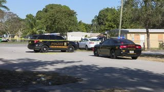 3 family members shot while searching for teenage girl in Miami Gardens