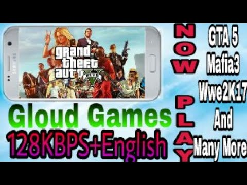 128kbps English Gloud Games Download For Android Youtube