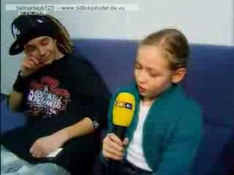 Tokio Hotel RTL exclusiv