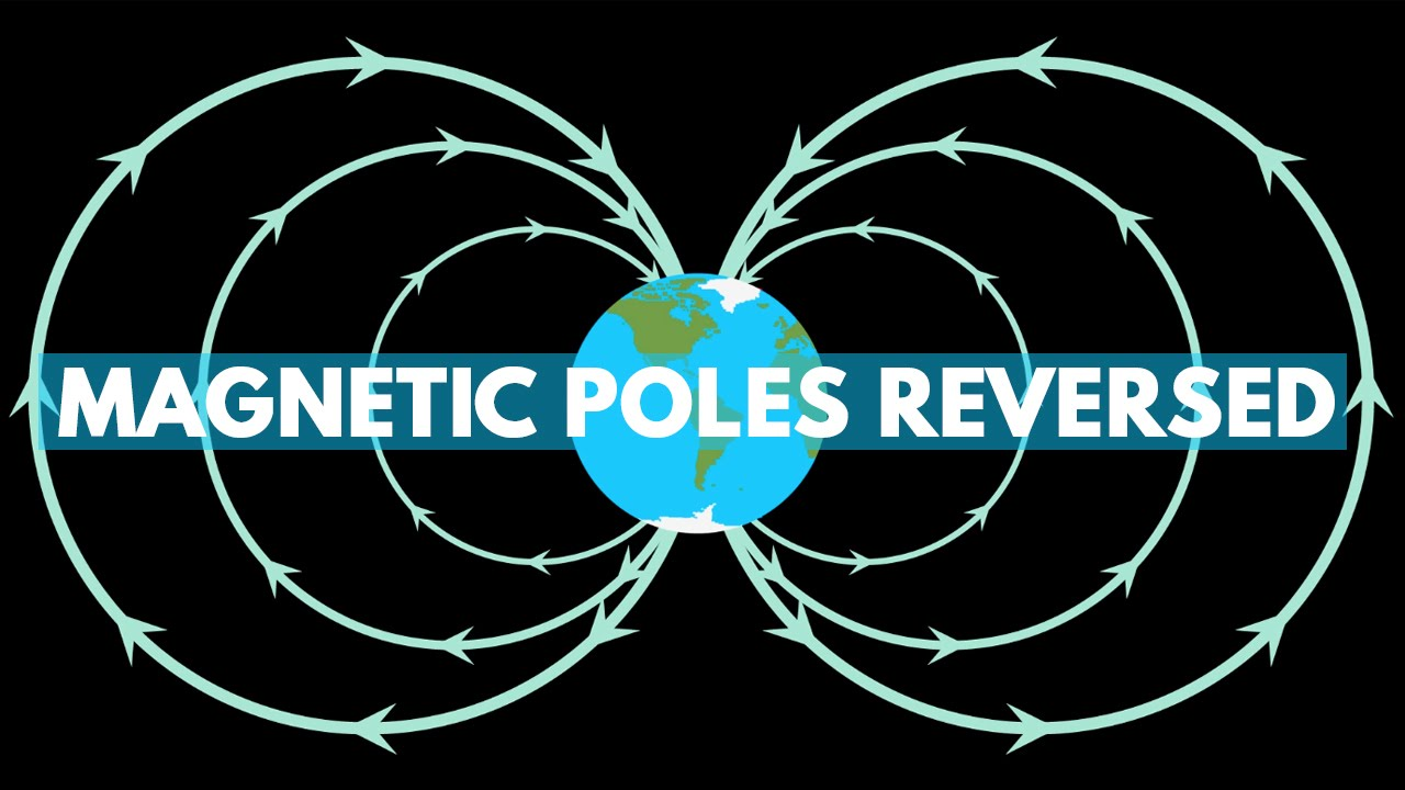 What Will Happen When Earth's Magnetic Poles Reverse ...