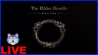 The Elder Scrolls Online / TEST-PLAYTHROUGH #001