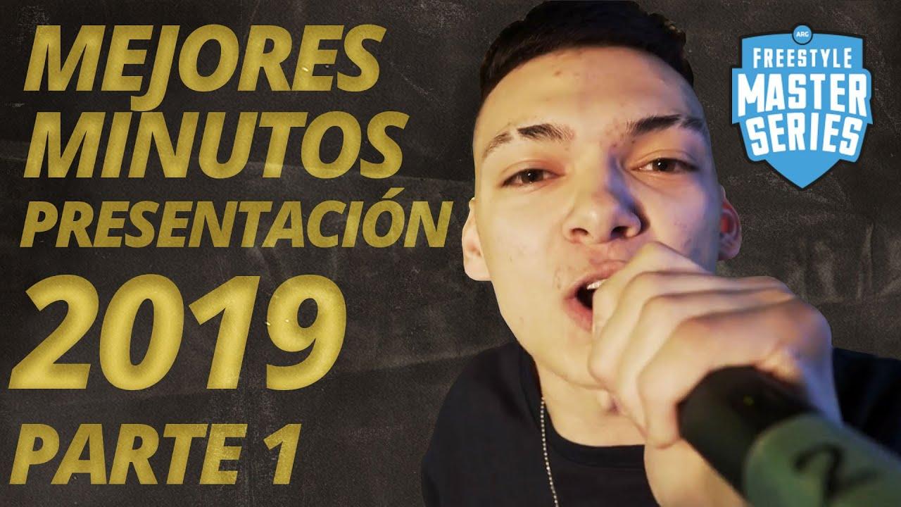 MEJORES MINUTOS DE PRESENTACIÓN #FMSARGENTINA 2019 - Parte 1 | Urban Roosters