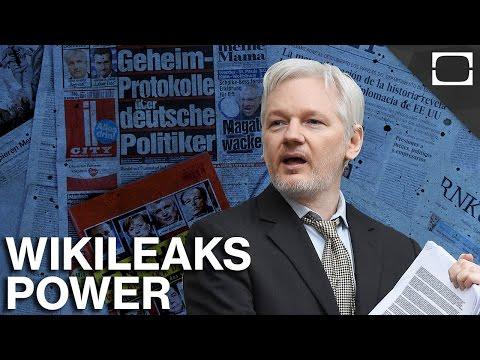 How Powerful Is WikiLeaks?