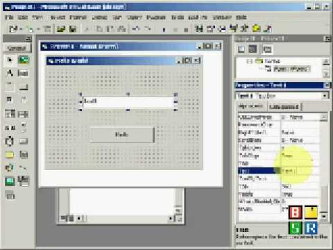 Pdf 2010 black book programming visual basic