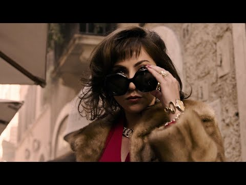 HOUSE OF GUCCI | Official Trailer