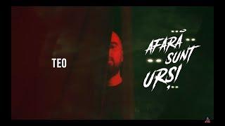 """AFARĂ SUNT URȘI"" | Show integral | Teo Stand Up Comedy Special"