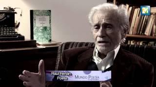 Mundo Poesía. Capítulo 20a: Raúl Renán habla sobre Luis de Góngora