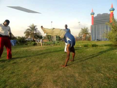 Capoeira Sudan photo's collection